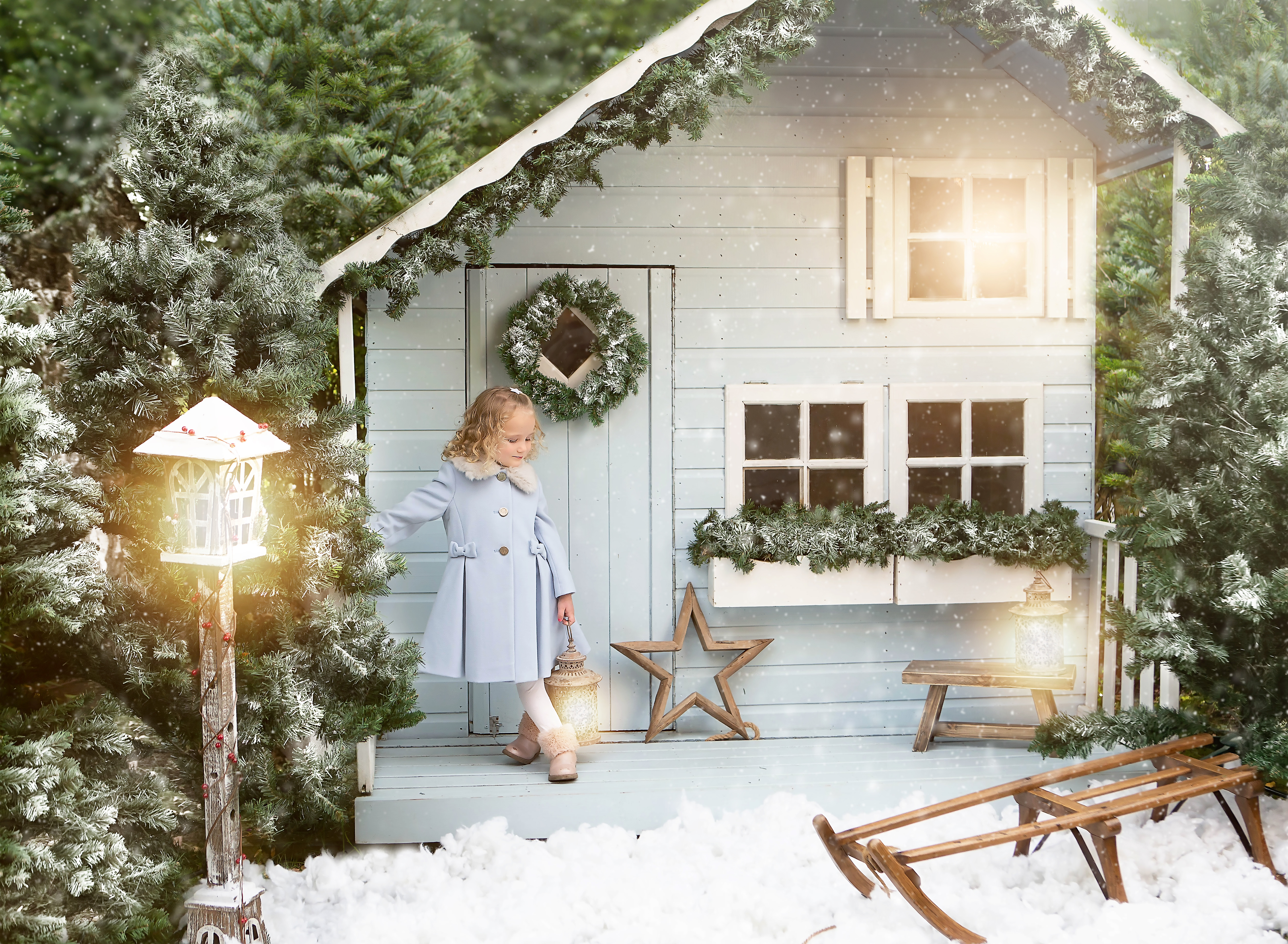 Christmas Mini Sessions 2020