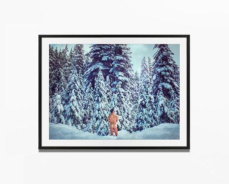 Winter Wonderland - Art Print