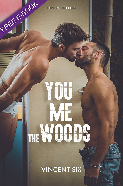 You, Me, The Woods - FREE Forest Edition (Digital)