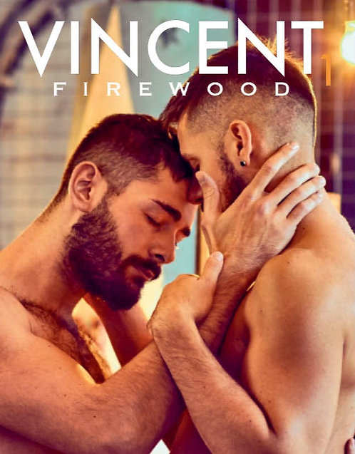 Firewood Vincent Six Cover