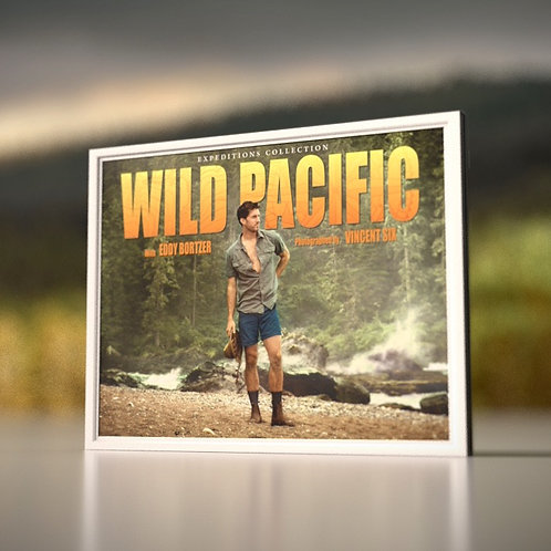 WILD PACIFIC - EXPEDITIONS BOX
