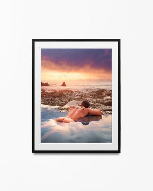 Tides - Art Print