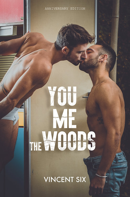 You, Me, The Woods - Anniversary Edition (Digital)