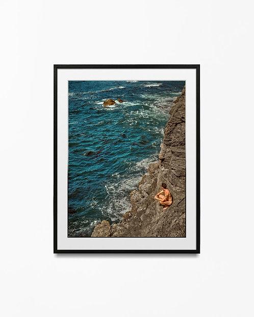 Wild Seas - Art Print