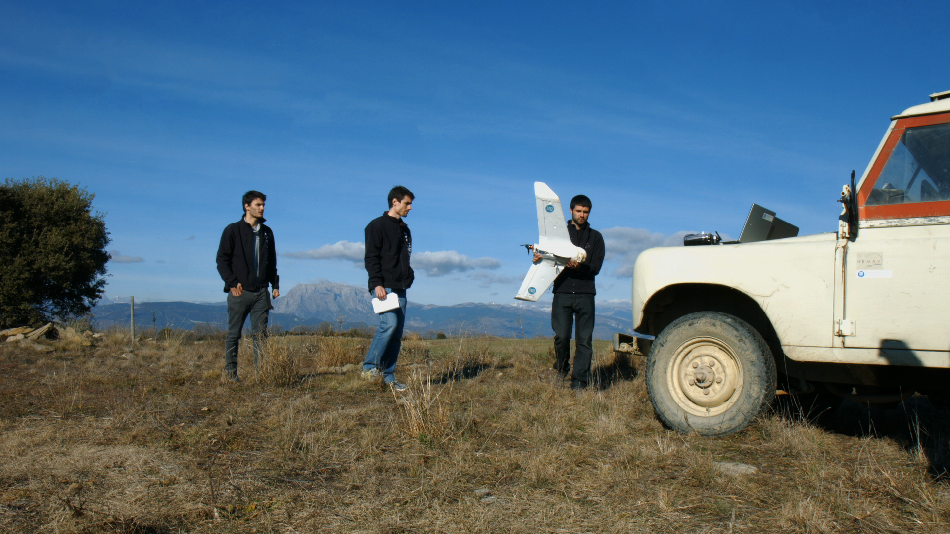 Hemav Academics, Spain