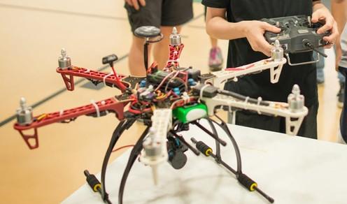 Drone Kit  Hexacopter