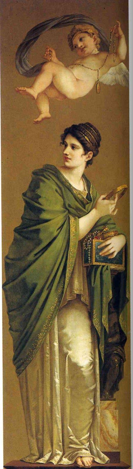 La Richesse, 1808