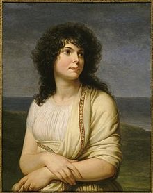 Madame Hamlin, 1798