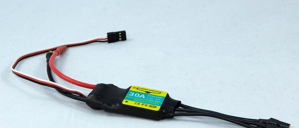 Electronic Speed Controller (ESC)| 30 AMP