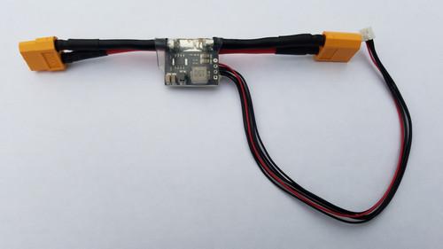 Power Module   Pixracer or Pixhack