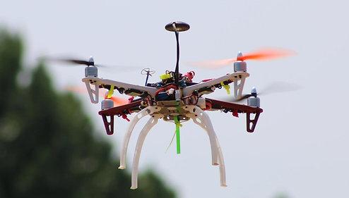 KwF Drone Shop