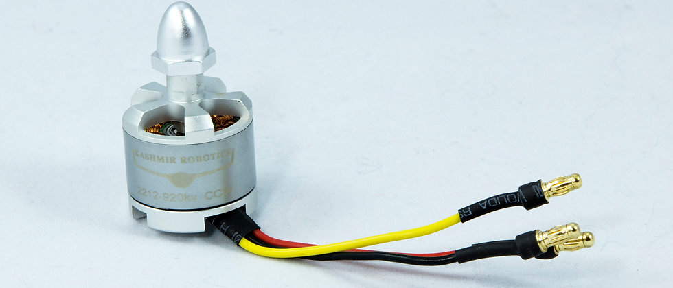 Kashmir Robotics 2212 Brushless Motor (CCW)