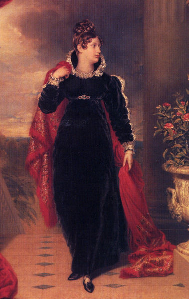 Princess Charlotte Augusta