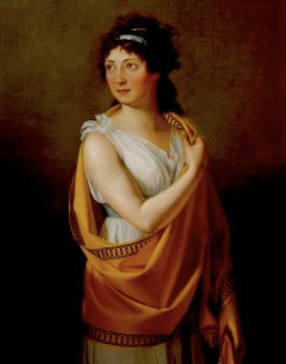 Theresa Talien, 1795