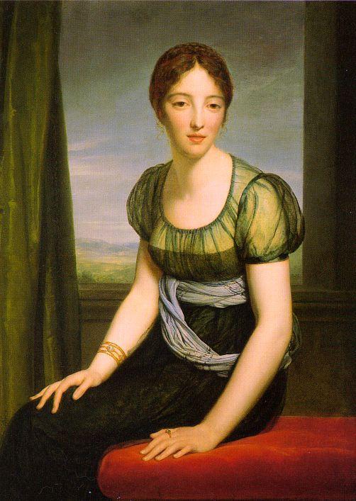 Comtesse Regnault, 1798