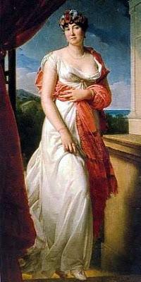 Theresa Talien, 1804