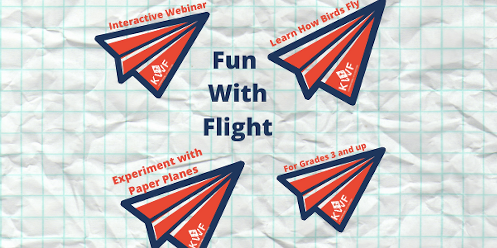 Fun with Flight Hands-on Learning
