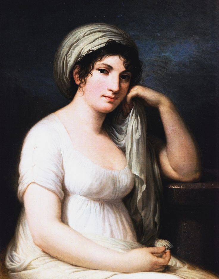 Princess Elisabeth, 1805