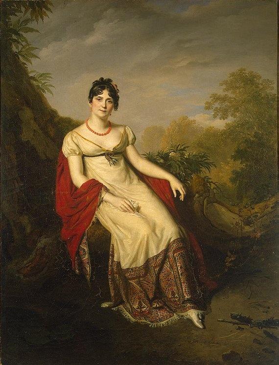 Empress Josephine, 1812