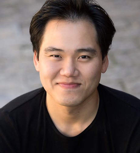 Actor Chase Lee