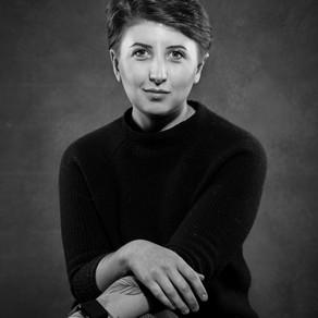 Spotlight on TEC Women: Ellen O'Rourke, tech marketer and entrepreneur