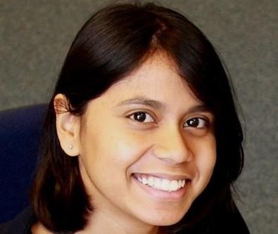 Spotlight on TEC Women: Talini Pinto Jayawardena, space science technologist