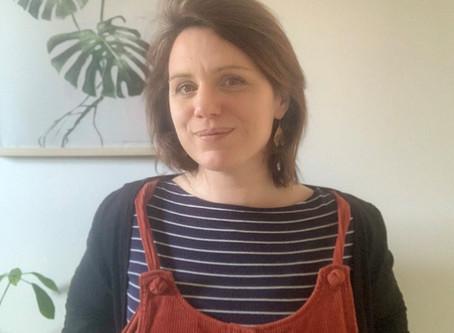 Spotlight on TEC Women: Ruth Ross-Macdonald, head of product