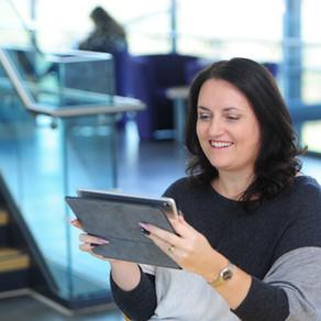 Spotlight on TEC Women: Sarah Trethowan, tech investor