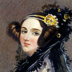 Spotlight on TEC Women: Ada Lovelace, computer programmer