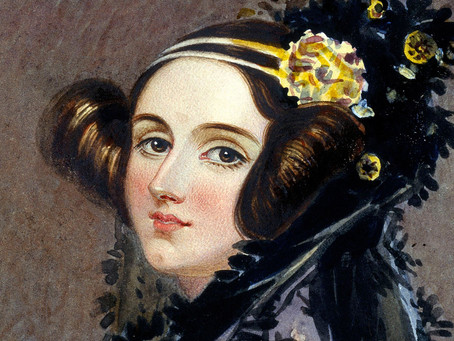 Spotlight on TEC Women: Ada Lovelace, computer programmer