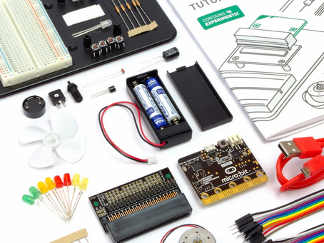 Show us your project - and win a micro:bit kit