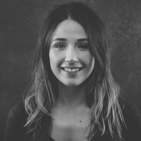 Spotlight on TEC Women: Jen Bristow, game animator