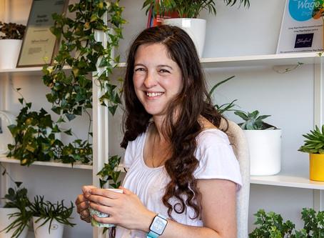 Spotlight on TEC Women: Jane Orme, software engineer