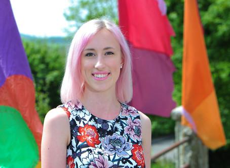 Spotlight on TEC Women: Amy Shakespeare, innovation manager
