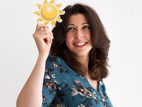 Spotlight on TEC Women: Paula Kaminska, user experience strategist