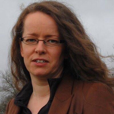 Sophie Dennis, user-centred digital service designer working for NHS Digital
