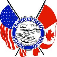 Amalgamated Transit Union Local 587