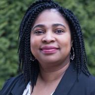 Board Director Luckisha Phillips