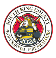 South King County Professional Firefighters 2024