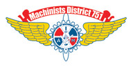 International Association of Machinists and Aerospace Workers District 751