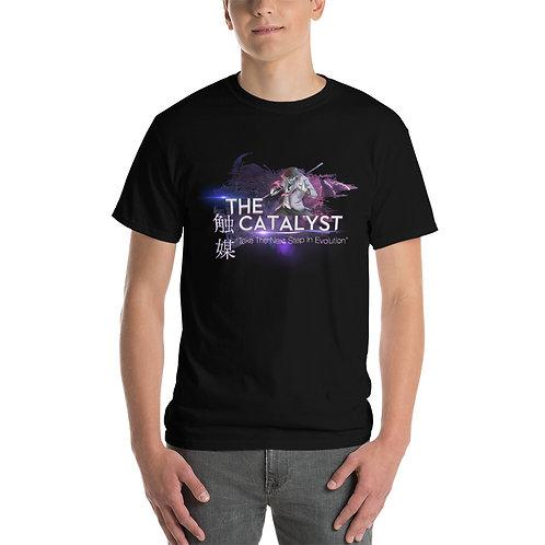 The Catalyst Episode I Title Short Sleeve T-Shirt