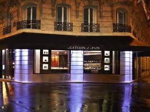 Seasonal freshness & continuous innovation at Des Gateaux et Du Pain (15 arr.)