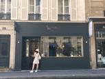 Karamel Paris: an ode to caramel