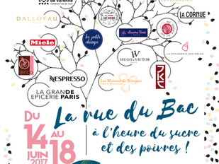 Le Bac Sucré, the annual Parisian festival you can't miss if you love cake