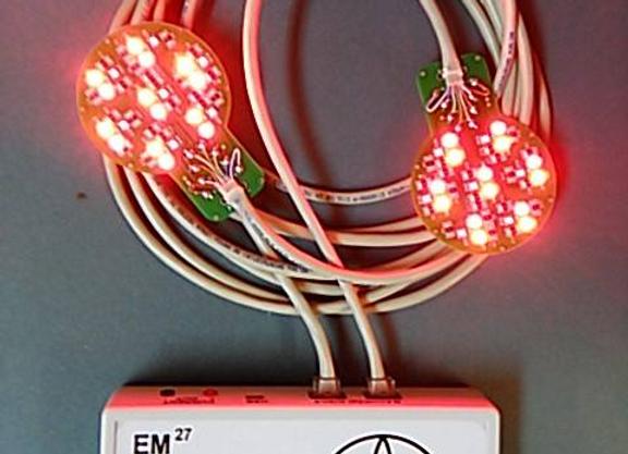 EM272 Radiant Phi PLAZOMICS Device