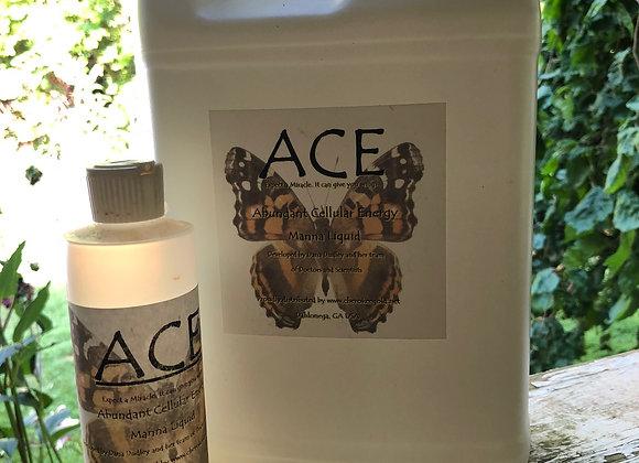 ACE Manna Abundant Cellular Energy