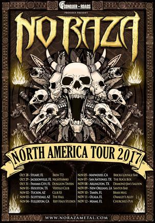 20th Anniversary North America Tour 2017