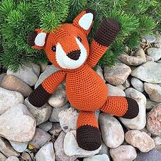 Fredric the Fox
