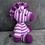 Thumbnail: Zane the Zebra