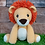 Thumbnail: Laurence the Lion